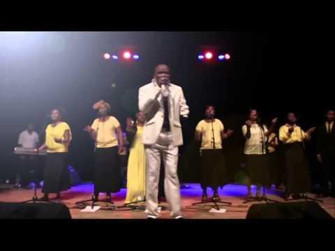 Solomon Mukubwa Live Concert In Denmark video