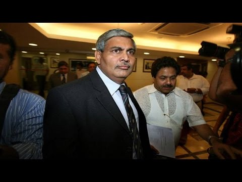 Shashank Manohar : Few Lodha Panel Recommendations Not In The Interest Of BCCI