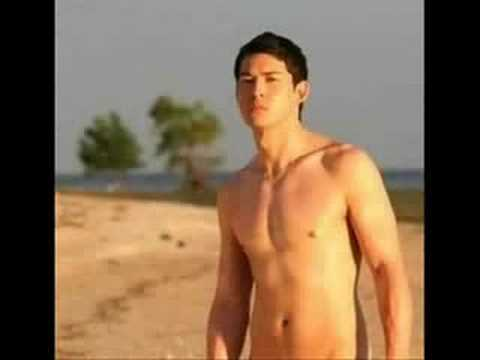 Sexy Hot Men - cosmopolitan 2008