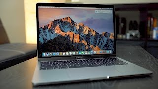 "Re-boxing Apple's Late-2016 13"" MacBook Pro"
