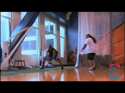 iHoops Training Sessions: Arron Afflalo