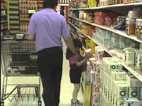 Leaky Grocery Pranks