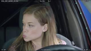 Monster Trucks [ Gag Reel/Bloopers ] Jane Levy - Lucas Till movie