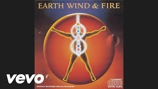 Earth, Wind & Fire - Side by Side (Audio)