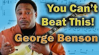 George Benson This Is The Best Jazz Blues Solo I Know