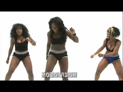 Kukere Choreography By D3dancers video