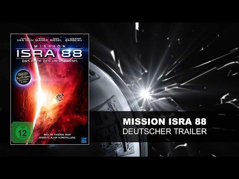 Mission ISRA 88 (Deutscher Trailer) | Casper van Dien| HD | KSM