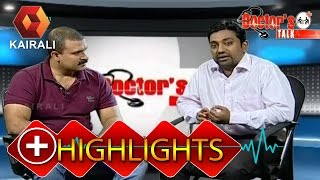 Doctors Talk 18 04 2015 Highlights