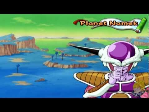 Dragon Ball Z Budokai 3 - Krillin Story Mode - | Namek Saga | (Part 21) 【HD】