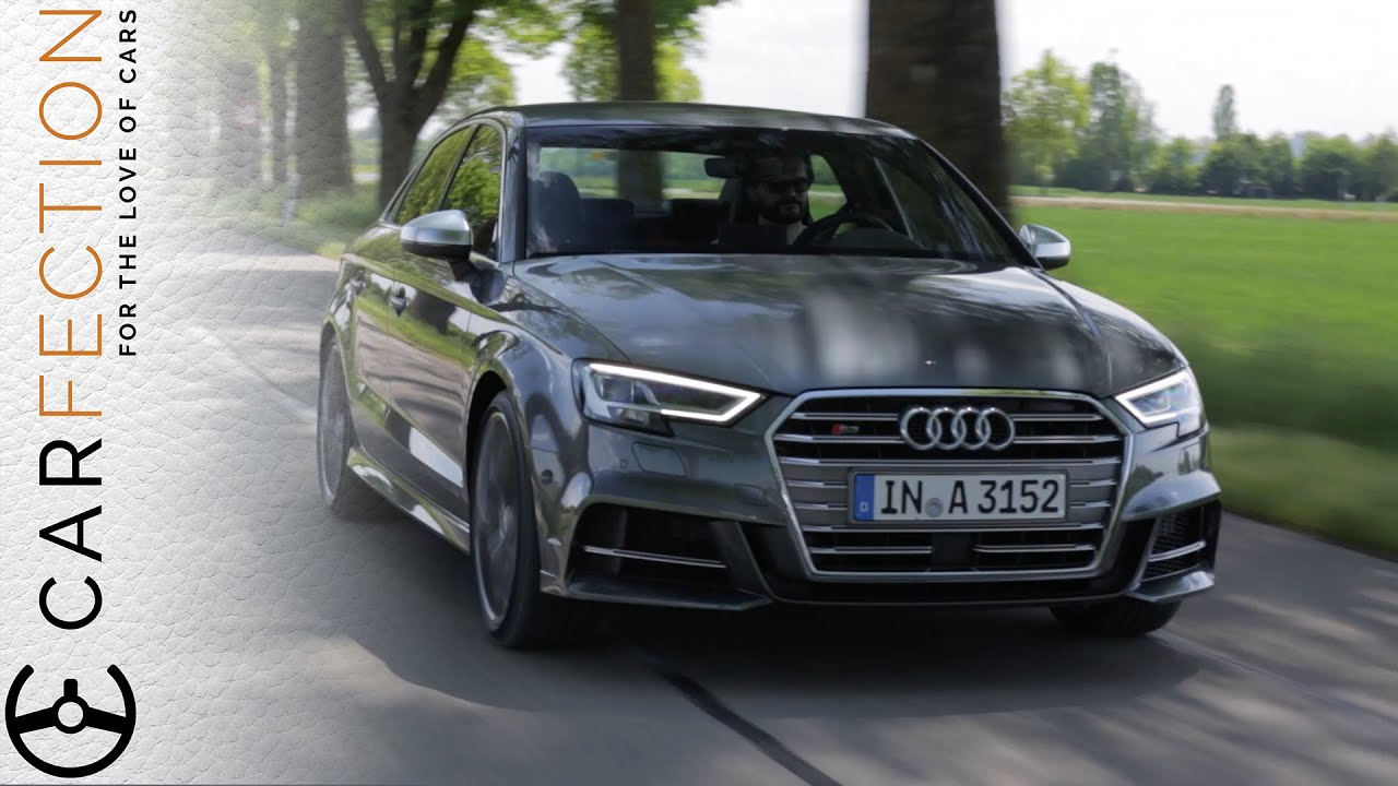 Audi S3: Would You Buy A New Audi Or A Used Supercar? - Carfection