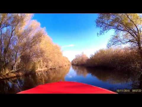 Delta Dunarii  Amazing Danube Delta 1