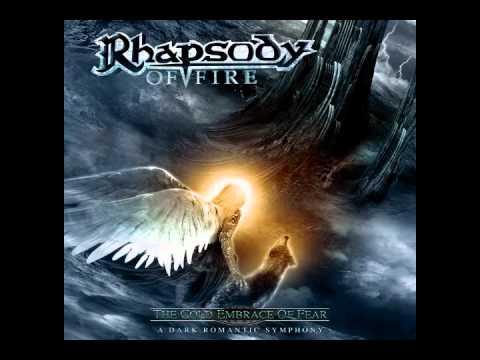 Rhapsody Of Fire - Act II Dark Mystic Vision