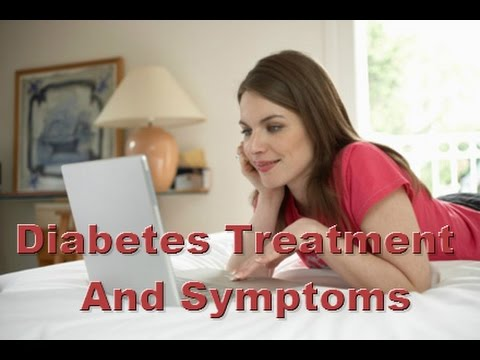 Diabetes Treatment And Symptoms - How to reverse type 1 diabetes and type 2 diabetes permanently