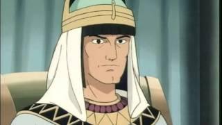 Anime Biblico História Da Biblia 10 - José E Seus Irmãos - Br