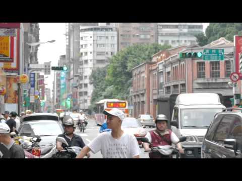Taiwan tourism 台湾旅行スナップ  2015