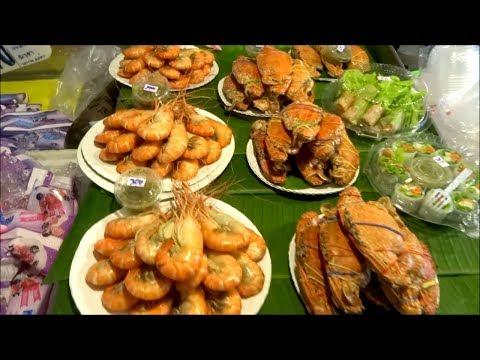 Bangkok, Street Food in Bangkok, Thai Cuisine, Amazing Thailand