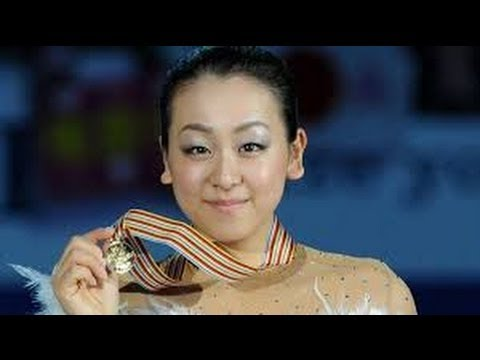 Skater Mao Asada Loves Competing with South Korean Rival Kim Yona
