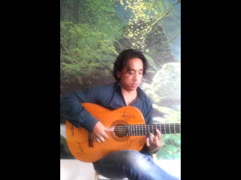 Most famous flamenco guitar taranta