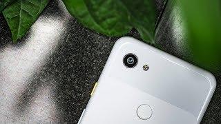 Pixel 3a XL Camera Review - Same Quality Half Price