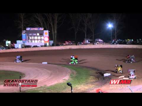 WIMS Beaver Dam Highlights 4-27-13