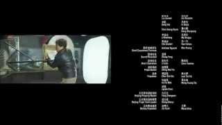 Chinese Zodiac 2013 Errors during recording