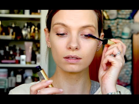 Beauty Reviews: NEW Lancome Foundation and Top Mascaras!