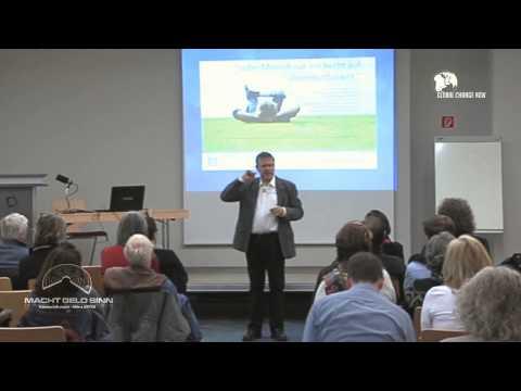 Prof. Dr. Gunter Dueck - Wertvorstellungen: Welche nehmen wir?