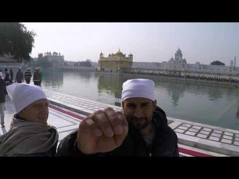India Trip 2016   Amritsar, Punjab
