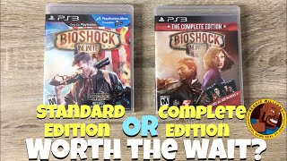 Standard Editions or Complete Editions? Should you wait?