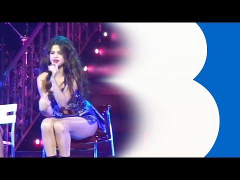 Selena Gomez - Birthday (Live Music Video) - Stars Dance World Tour