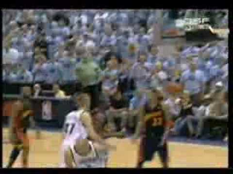 Carlos Boozer Mix 2006/2007 Video