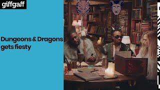 #giffgaffgaming | Dungeons & Dragons