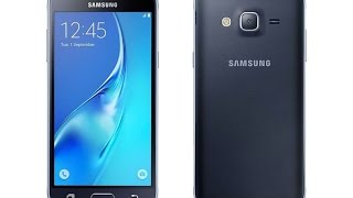Samsung Galaxy j3 2016 обзор - review