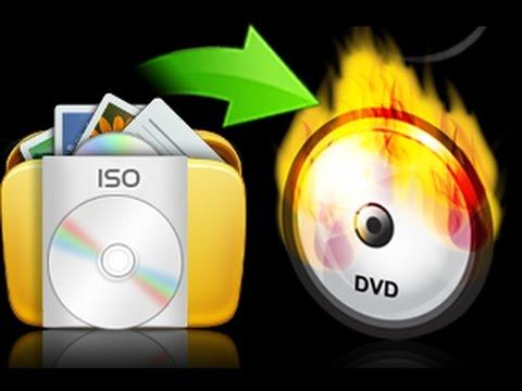 Cara Burning File ke CD DVD dengan UltraISO Terbaru