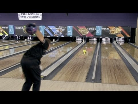 How To Bowl With The Targeting System