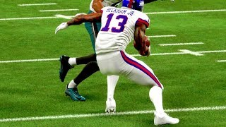 Madden 19 Top 10 Plays of the Week Episode 2 - YOU WON'T BELIEVE WHAT Odell Beckham Jr DOES!