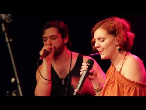Examenskonzert - Farina Ruhe (live)