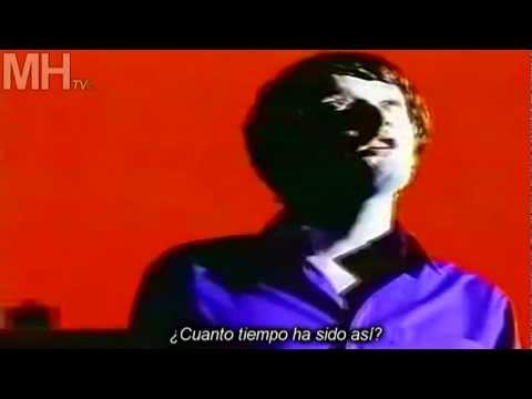 Pulp - Like a Friend (subtitulado)