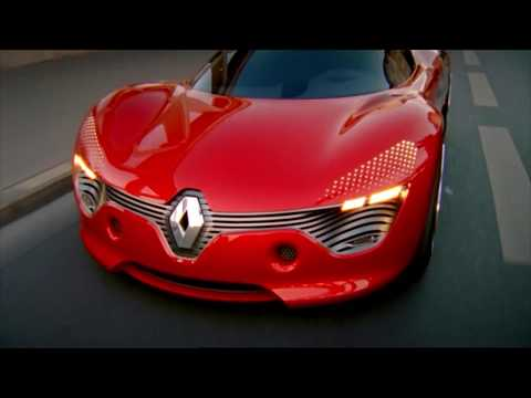 Renault : the design renewal strategy by Laurens Van Den Acker