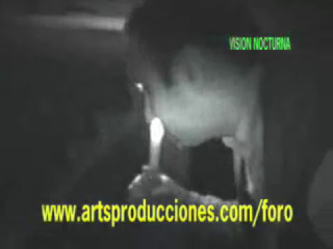 ZONA FANTASMA VIDEOS DE LA CASA EMBRUJADA 1B