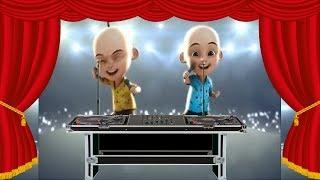 Upin Ipin Despacito Dance Dj Remix Dangdut Koplo Dugem Bagus Banget