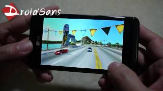 Droidsans Review : LG Optimus 3D (in Thai)