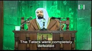 The Life of Yahya Ibn Sharaf AL-NAWAWI - Shaykh Dr Mohammad Musa Al-Shareef