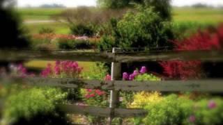 The Enchanted Garden Kevin Kern