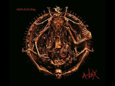 Sepultura - A-lex Iii