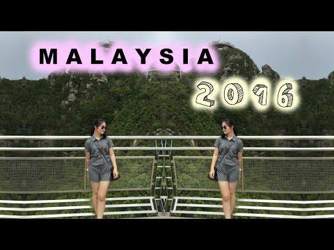 Travel Diary: Malaysia 2016 (Genting Highlands, Kuala Lumpur, Langkawi, Penang) | Selly Gouw
