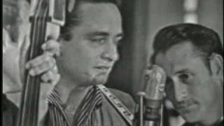 Watch Johnny Cash I Was There When It Happened video