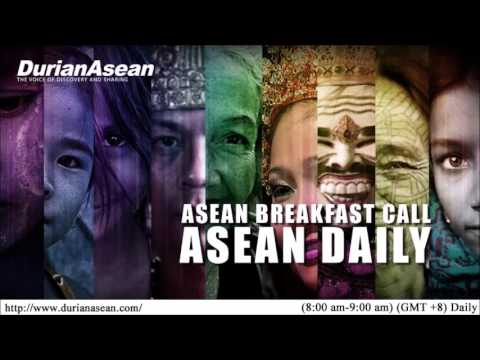 20151103 ASEAN Daily: Anwar Ibrahim - Malaysia opposition leader 'should be freed' and other news