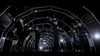 AAA / 「PARTY IT UP」MV short ver.