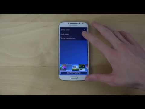 Samsung Galaxy S4 GT-I9505 Official Android 5.0.1 Lollipop Review